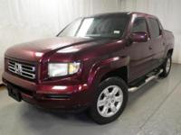 Exterior Color: dark red, Body: Crew Cab Pickup Truck,