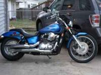 Description MUST SEE2008 Honda Shadow. Showroom