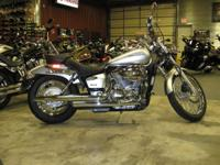 2008 Honda Shadow Spirit 750 (VT750C2) GREAT CONDITION