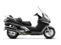 2008 Honda Silver Wing (FSC600) CADILLAC OF SCOOTERS!!