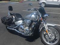 Great Condition. Fun reliable cruiser/commuter with