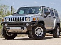 Description 2008 HUMMER H3 Traction Control, Electronic