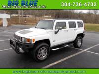 2008 HUMMER H3 ADVENTURE PACKAGE!! SUNROOF, ALL WHEEL