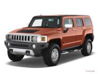 SUV Alpha trim. Heated Leather Seats, Satellite Radio,