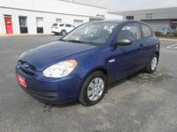Is this 2008 Accent GS the one for you? This one scored