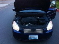 2008 Hyundai Accent GLS 81,000mile 1.6liter 4sedan
