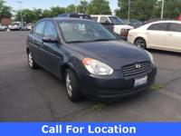***Low Miles***, ***24 MPG City/33 MPG Highway***, and