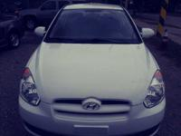 Options:  2008 Hyundai Accent Gs|Gs 2Dr Hatchback|Gas