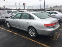 This outstanding example of a 2008 Hyundai Azera