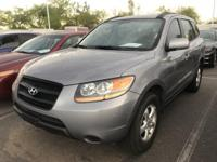Recent Arrival! CARFAX One-Owner. Steel Gray 2008
