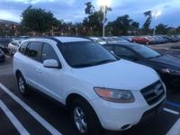 You can find this 2008 Hyundai Santa Fe FWD 4dr Auto