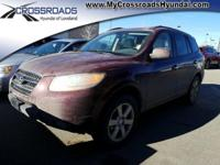 ***Leather and Nav*** You can find this 2008 Hyundai
