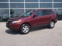 2008 Hyundai Santa Fe GLS Whatever your looking for we