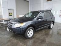 This 2008 Hyundai Santa Fe GLS is offered to you for