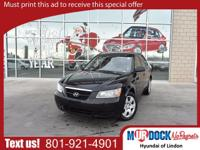 ***TRADE IN VEHICLE!!! CLEAN CARFAX!!!*** MURDOCK NO