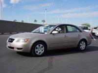 2008 Hyundai Sonata GLS V6 Sedan Sedan Our Location is: