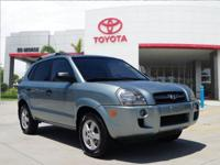 This 2008 Hyundai Tucson GLS is proudly offered by Ed