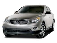 AWD. Are you READY for an Infiniti?! Come to Boulder