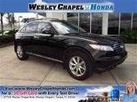 AWD, CLEAN CARFAX, FULLY DEALER INSPECTED, LOCAL TRADE,