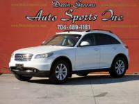 Exterior Color: white, Body: SUV, Engine: 3.5L V6 24V