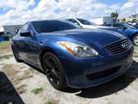Look at this 2008 INFINITI G37 Coupe . Its transmission