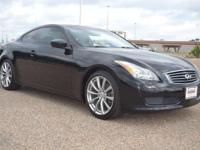 2008 Infiniti G37 Coupe 2dr Car Journey Our Location