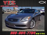 Options:  2008 Infiniti G37 Journey|**Internet Price**