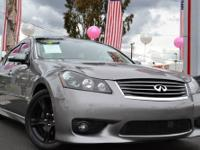 2008 INFINITI M35 @@ HOT MODEL @@ LOADED TO THE MAXX!!