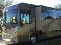 Gently used and very well maintained 2008 Itasca