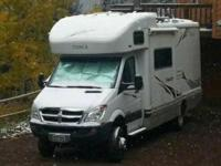 2008 Itasca Navion 24J - 4 X 4 Mercedes Benz Turbo