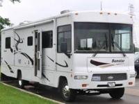 2008 Itasca SUNSTAR 33T, 21985 miles, , , EXCELLENT LOW