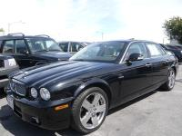 Just 1-owner! NAVIGATION! Loaded XJ8 L! Clean