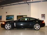 Pre-Owned 2008 Jaguar XK-R Coupe in Midnight with