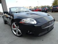 XKR trim. Hendrick Affordable, GREAT MILES 68,388!