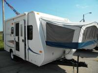 Make: Jayco Year: 2008 VIN Number: 1UJBJ01G981JC0107