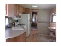 2008 Jayco Jay Flight Bungalow 40FLR, 40' 2, ac, 18