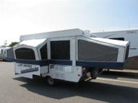 "Model: 2008 Jayco Jay Series 1206 23'4""Exterior Length"
