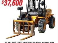 Telehandlers Telehandlers. Through our vast experience