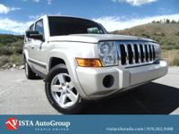 2008 JEEP COMMANDER UP Sport 4X4 Sport Our Location is: