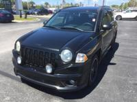 This 2008 Jeep Compass Sport is offered to you for sale