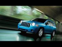 2008 JEEP Compass SUV FWD 4dr Sport Our Location is: