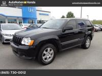2008 Jeep Grand Cherokee Our Location is: AutoNation