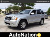 2008 Jeep Grand Cherokee Our Location is: Mercedes-Benz