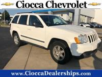 SUPER CLEAN, JEEP GRAND CHEROKEE LAREDO! 4X4, POWER