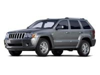 This 2008 Jeep Grand Cherokee Laredo is offered to you