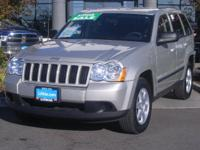 Options Included: N/ASuper clean Jeep Grand Cherokee