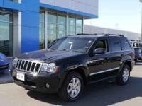Limited trim. Heated Leather interior, Moonroof,