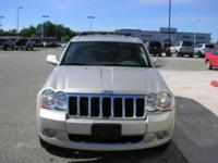 Options Included: Internet Price : .00This 2008 Jeep