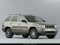 This 2008 Jeep Grand Cherokee 4dr 4WD 4dr Limited 4x4