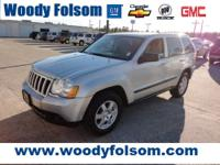 2008 Jeep Grand Cherokee SUV Laredo Our Location is: